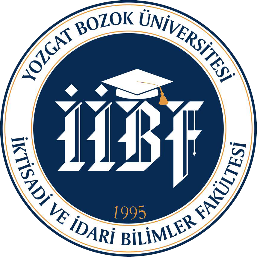 Yozgat Bozok University Turkish Journal Of Political Science